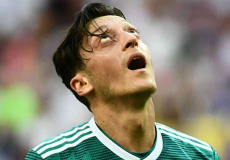 I should have said Ozil was crap, not sh*t! - Bayern chief