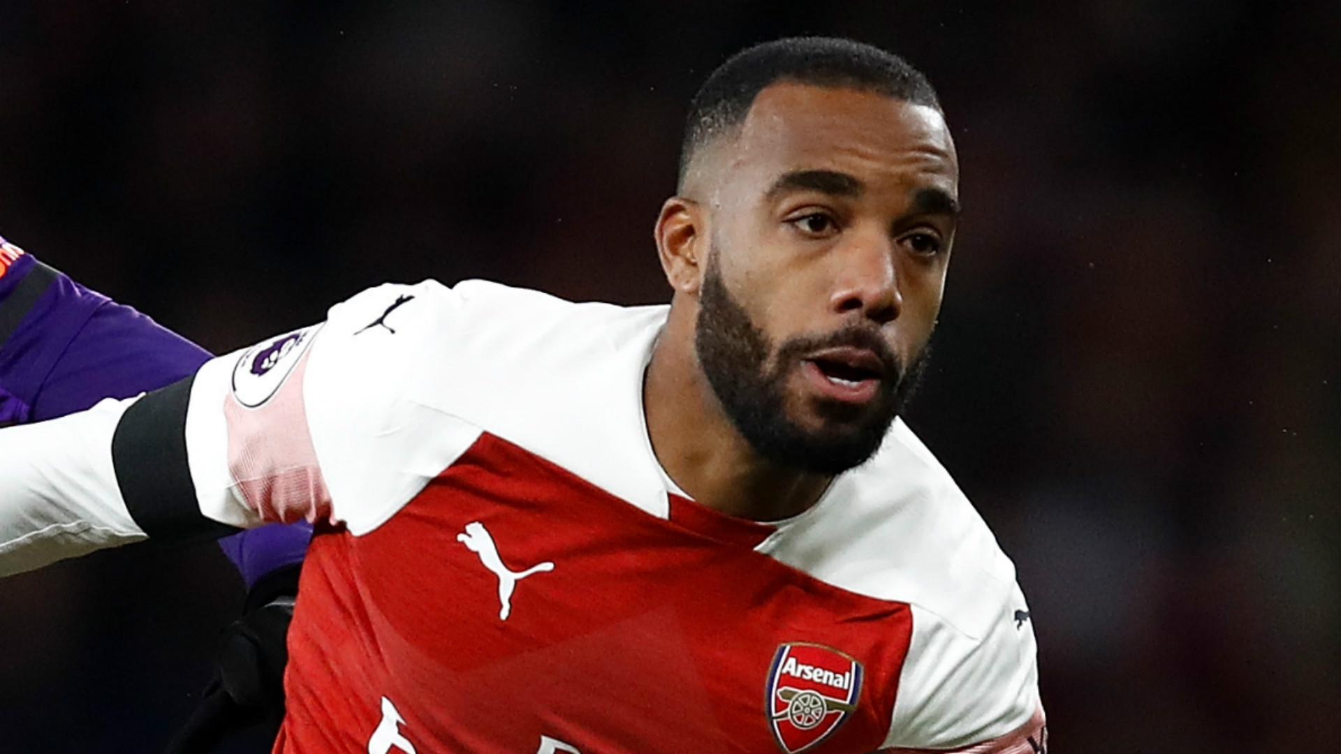 Alexandre Lacazette earns long-awaited France call-up