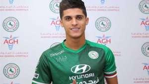 أحمد الشيخ - الاتفاق