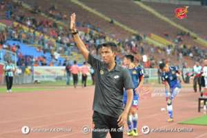 Yusri Che Lah, Kelantan, Malaysia Super League, 09032018