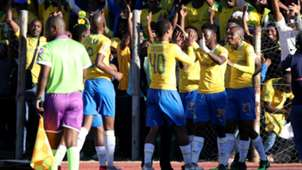 Mamelodi Sundowns, May 2019