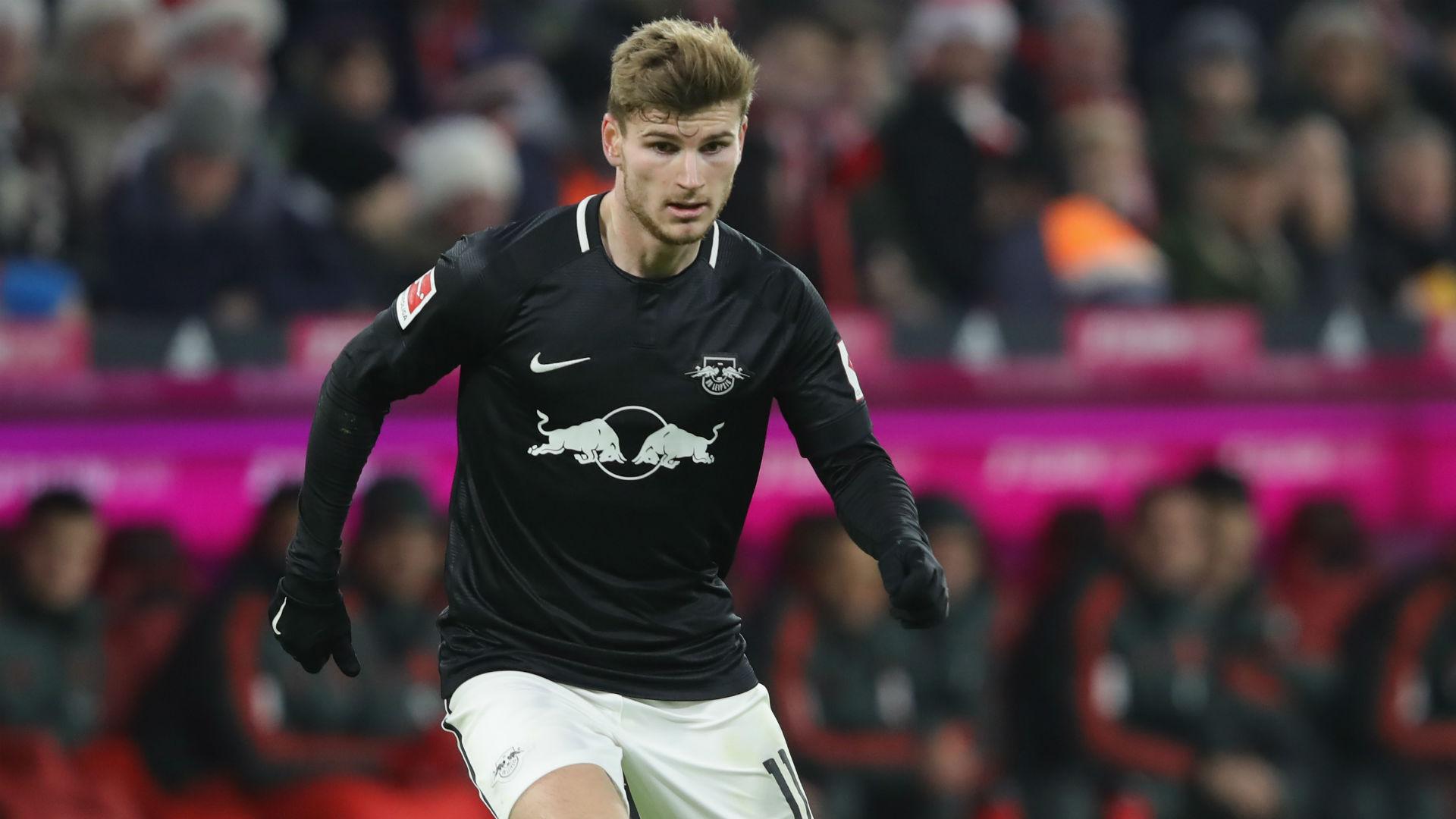 Werner Bayern