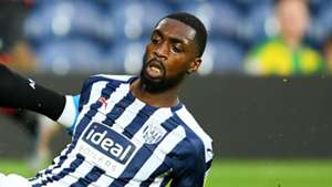 Semi Ajayi opens West Bromwich Albion account in Fulham draw