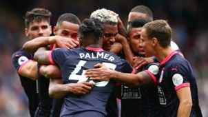 Crystal Palace v Huddersfield, Premier League opening day 2017/18