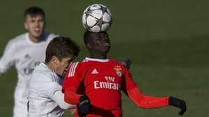 Ze Gomes Benfica