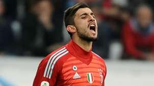 Perin Spal Juventus