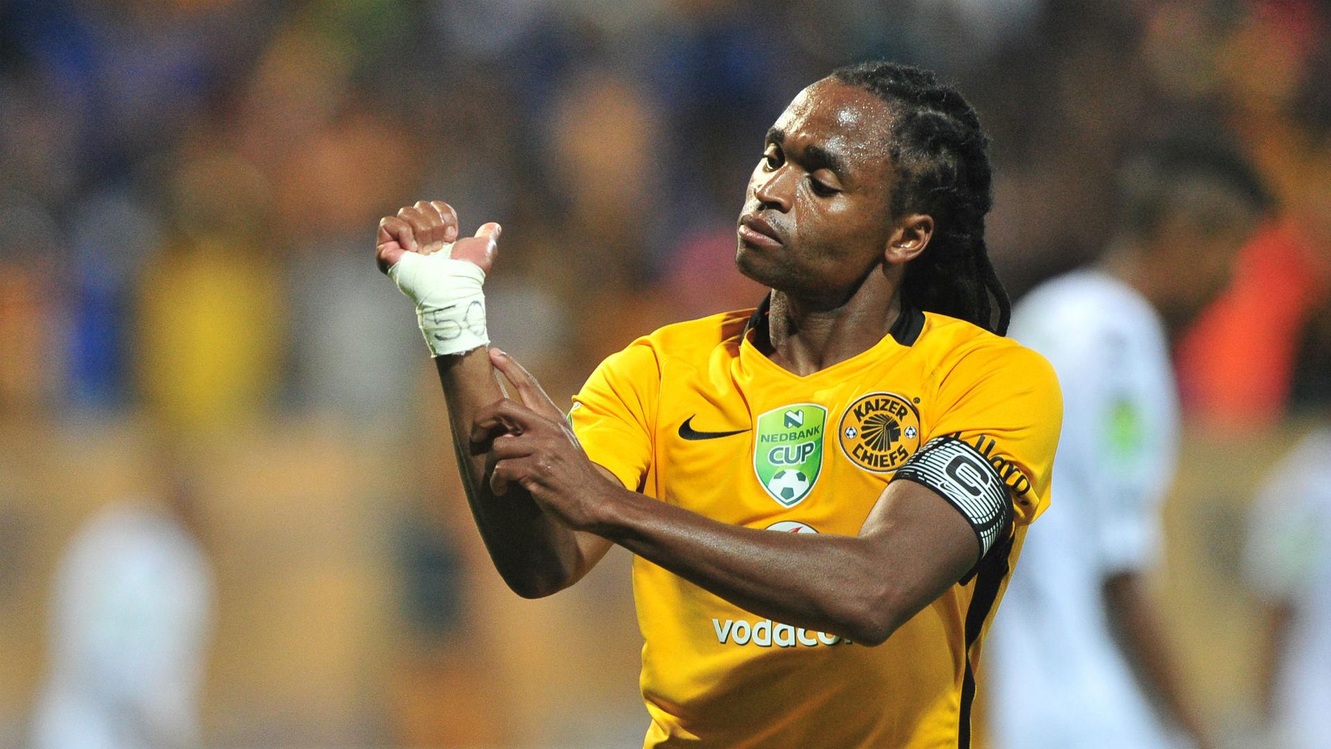 Siphiwe Tshabalala Kaizer Chiefs 12032017
