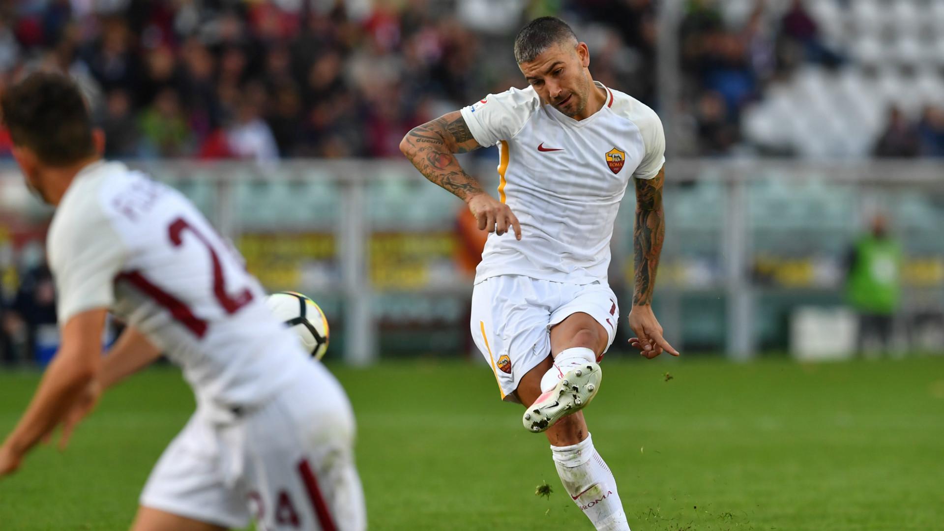 Aleksandar Kolarov Torino Roma Serie A