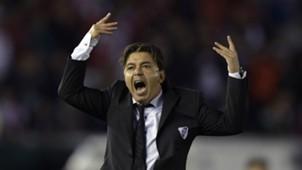Gallardo River Independiente Copa Libertadores Cuartos de final 02102018