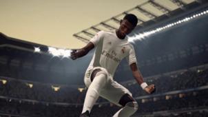 Imagen del FIFA 20