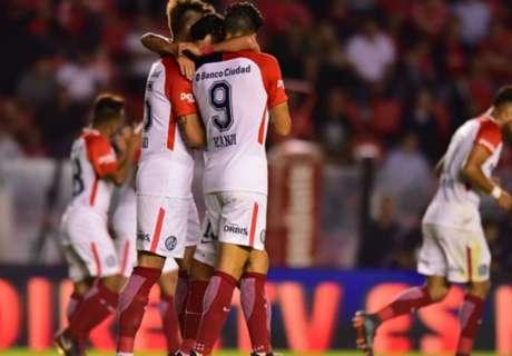EN VIVO: San Lorenzo - Atlético Mineiro