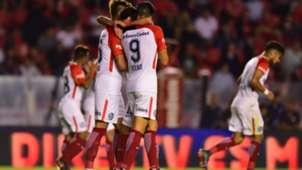 Independiente San Lorenzo Superliga 04042018