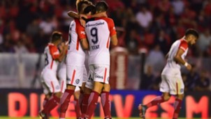 Independiente San Lorenzo Superliga 04042018