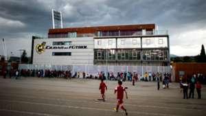 Ciudad del Futbol Las Rozas España