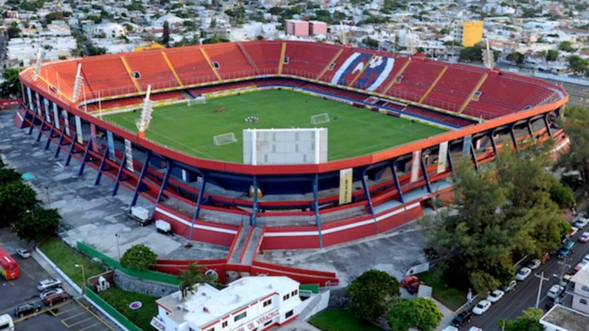 Estadio Luis Pirata Fuente