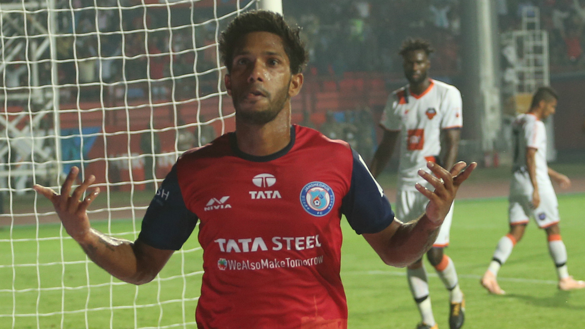 JFC vs FC Goa ISL 2018-19