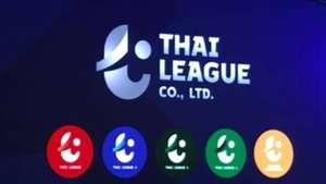 Logo Thai League