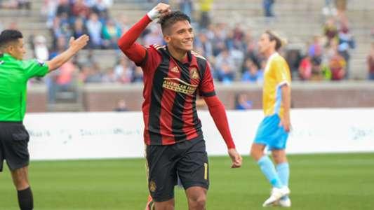 Yamil Asad Atlanta United