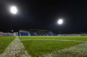 Al Maktoum Stadium