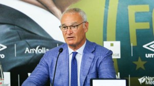 Claudio Ranieri Nantes Ligue 1