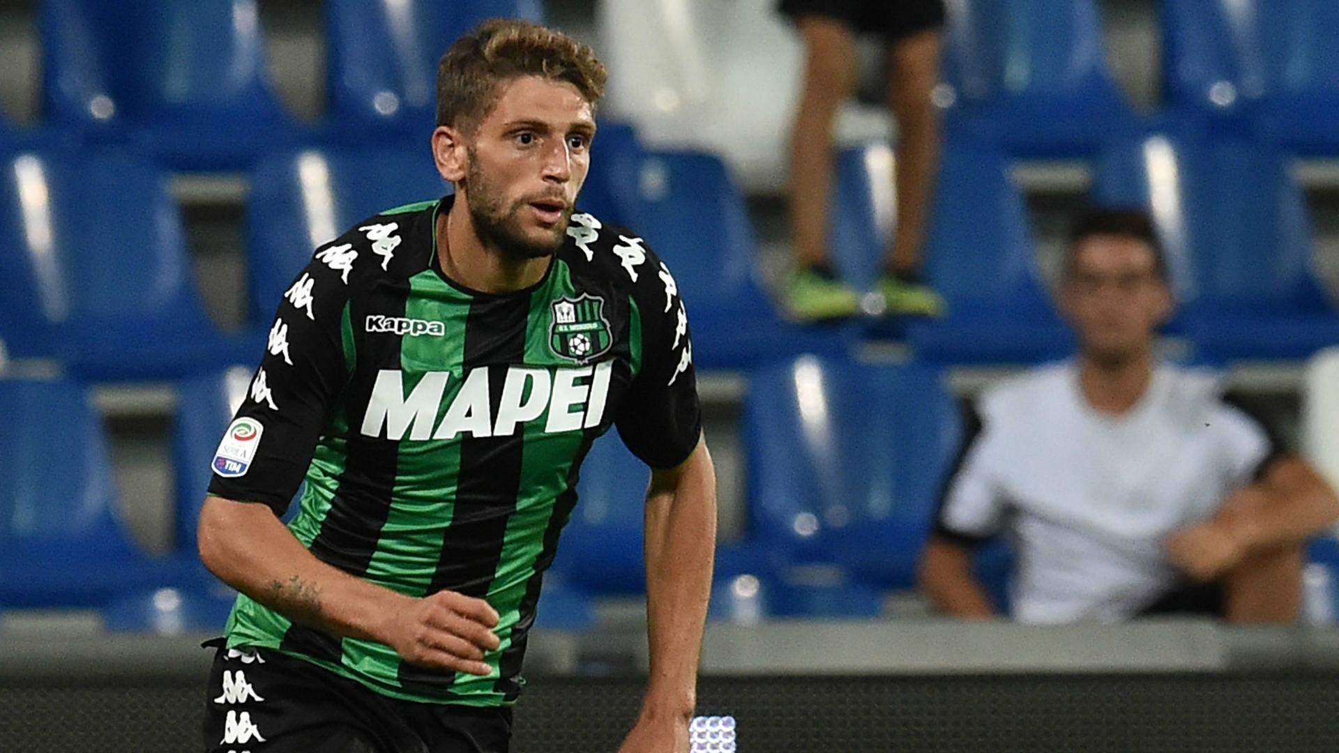 Sassuolo-Juventus: formazioni ufficiali e radiocronaca