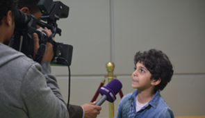 Sajed Khaled - Beinsport