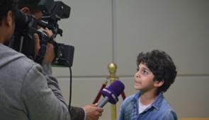 Sajed Khaled - Beinsport