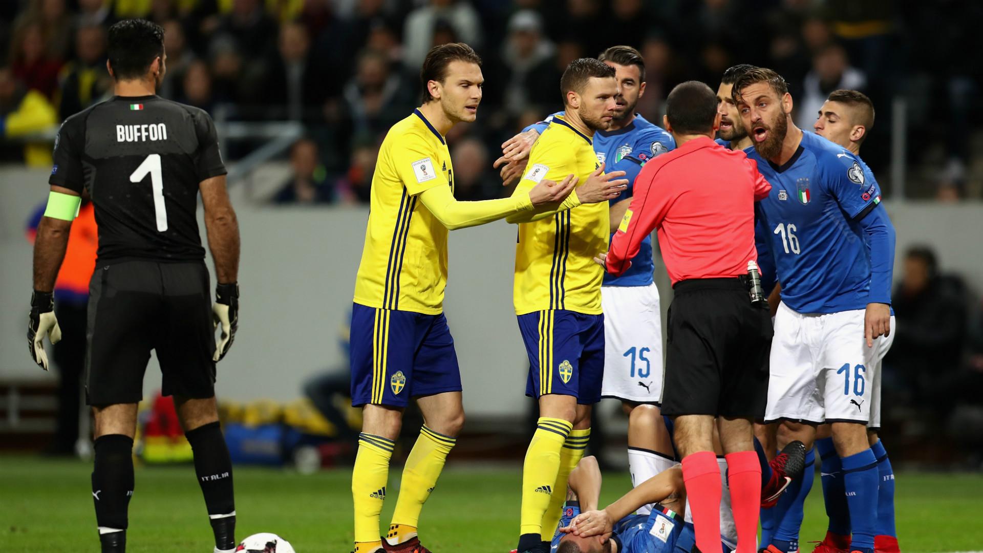 Svezia-Italia 1