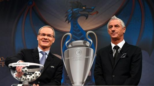 Suivez le tirage au sort de la ligue des champions en - Tirage de la coupe de la ligue en direct ...