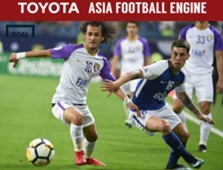 AFC CL 2018 - 1