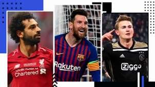 GFX Mourinhos Top-11