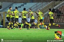 Negeri Sembilan, Malaysia Super League, 2018