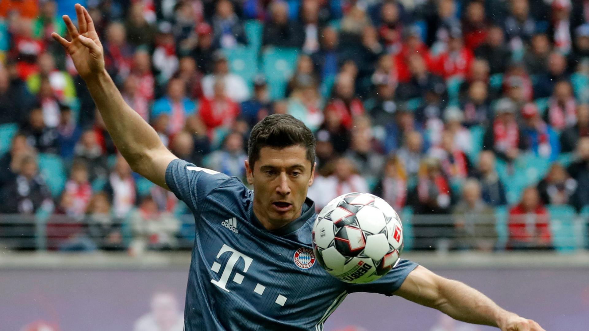 Lewandowski Bayern 11052019