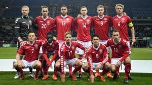 Denmark 2018