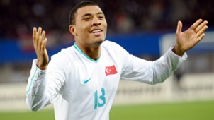 ONLY GERMANY Colin Kazim-Richards Turkey 20112008