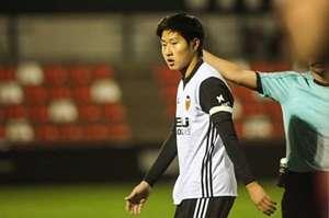 Lee Kangin