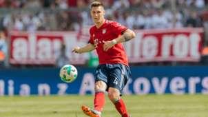 Niklas Süle FC Bayern