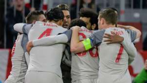 FC Bayern München Liverpool 13032019