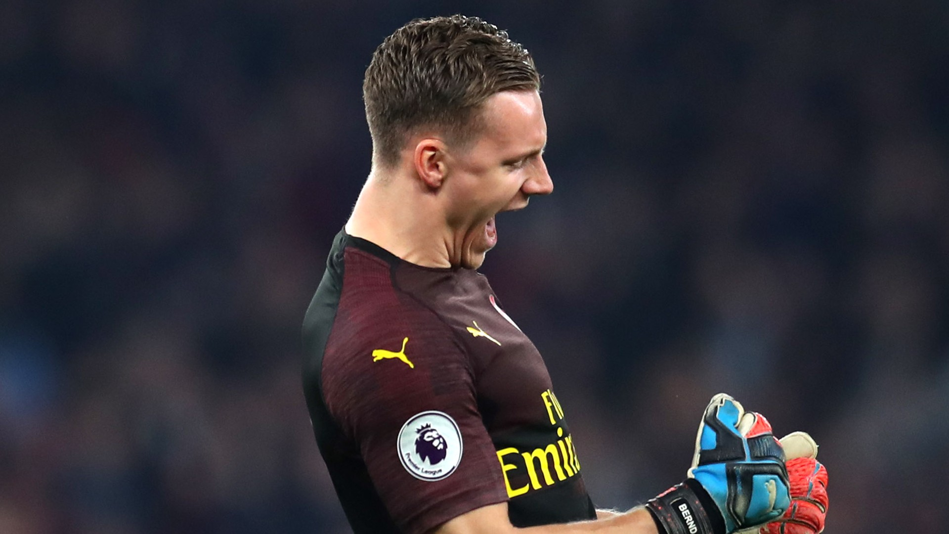 Arsenal News: How Bernd Leno Overcame Rocky Start To