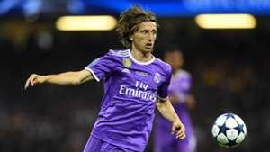 Luka Modric Juventus Real Madrid UCL 03062017