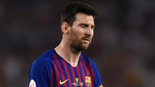 Barça : Lionel Messi Sportif Le Mieux Payé En 2019 Selon