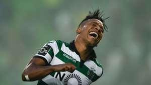 Matheus Pereira Sporting Lisboa 2017