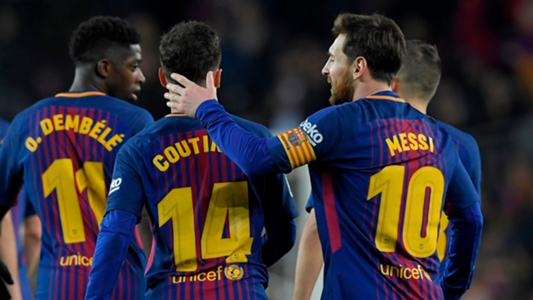 e3a027fac491 Barcelona Team News: Injuries, suspensions and line-up vs Atletico ...