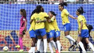 Brasil Jamaica Copa do Mundo Feminina 09062019