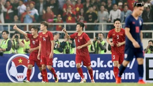 King's Cup 2019: Tiết lộ ngày công bố danh sách ĐT Việt Nam, HLV Park chỉ gọi 23 cầu thủ | Goal.com
