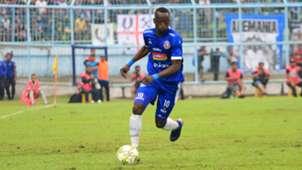 Makan Konate - Arema FC