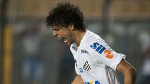 Victor Ferraz Santos Botafogo Brasileirão 07 06 2017