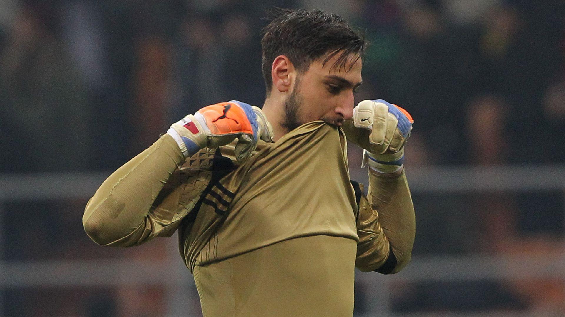 Donnarumma gela il Milan, non rinnoverà il contratto
