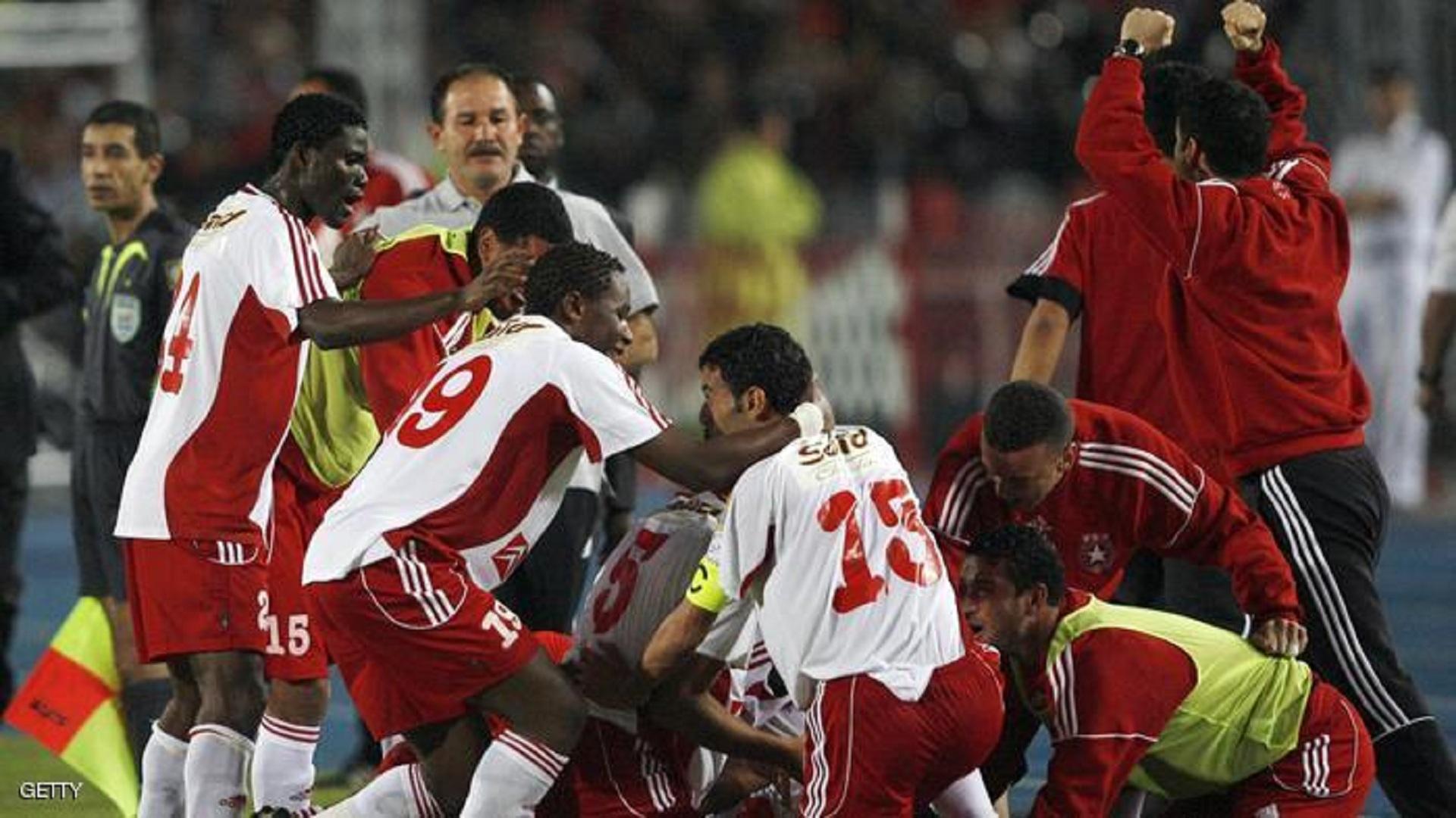Étoile Sportive du Sahel 2007