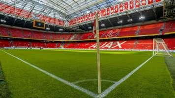 Johan Cruijff ArenA Ajax 07272019